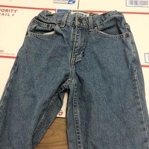 Urban Pipeline Boys Blue Jeans Size 10